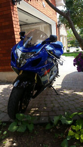 20th anniversary eddition gsxr