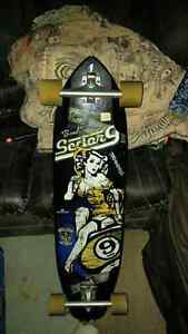 Long board for trade or sell