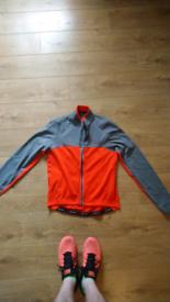 Pearl izumi light cycling jacket