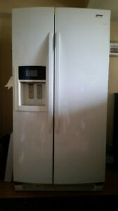 various fridges for sale