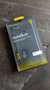 New in box RhinoShield SolidSuit case for Google Pixel 2 XL