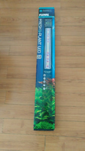 Rempe fluval fresh and plant 2.0