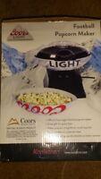 COOR'S LIGHT POPCORN MAKER