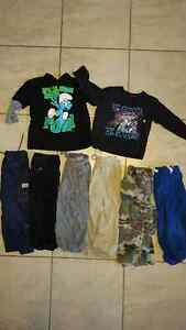 Lot (58 articles) of boys clothes 9 months to 2 T - Gatineau Ottawa / Gatineau Area image 7