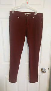 COLOR PANTS FOR 10$