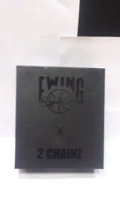 Brand new Limited edition Ewing x 2 Chainz
