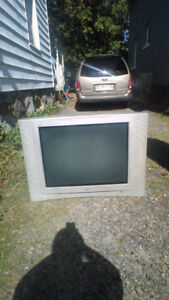 FOR Sale: JVC TV