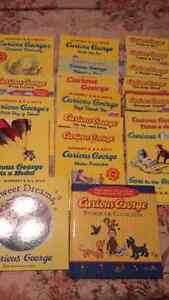 Great Curious George Collection! London Ontario image 1