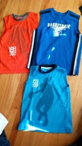 Boys clothing size 5 and some 5/6