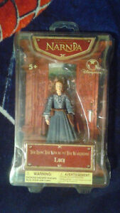 Disney Store Exclusive Lucy from The Chronicles of Narnia (NIB)