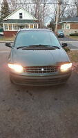 1996 Plymouth Voyager SE Other