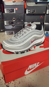 "Air max 97 ""silver bullet"" (sold out everywhere)"