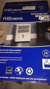 Danby Dehumidifier $175