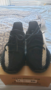 new product e9692 5b63d Yeezy Oreos | Kijiji in Ontario. - Buy, Sell & Save with ...