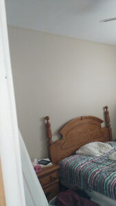 downtown hull one bedroom apartment for rent June 1st