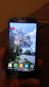 Samsung galaxy s3 MINT CONDITION