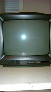 """Emmerson 13"""" Colour Television - PRICE REDUCED! Kitchener / Waterloo Kitchener Area image 2"""