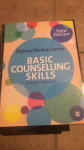 Basic Counselling Skills - Third Edition