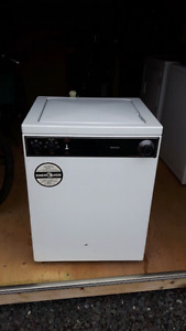 Kenmore washer spin dryer