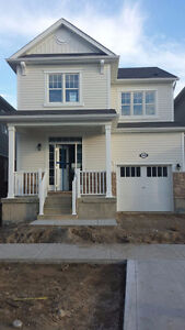 Brand New 4 Bedroom house for RENT/LEASE !