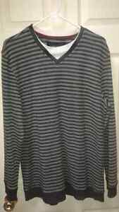 RIDGE POINT SWEATER - LOW PRICE, BRAND NEW-LIKE; NO TAX