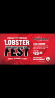 LOBSTER FEST @ The Canadian Brewhouse