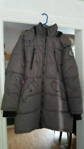 Women's Koldtek Winter Jacket - Large
