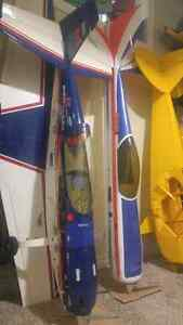 Nitro Rc planes for sale SPORT OR 3D capable London Ontario image 1