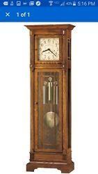 Howard Miller® Greene Il 79.5 Grandfather Clock