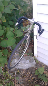 Looking for fee bike parts
