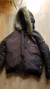 Woolrich Arctic Duck Down Jacket Women's Medium Retail: $405.00