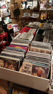 LP's for sale - NEW ARRIVALS