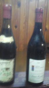 Sommelier collection