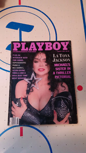 Playboy collectors issue