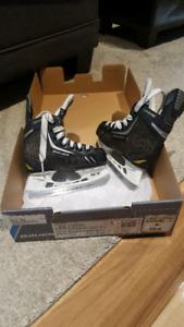 Hockey Skates Youth Size 8