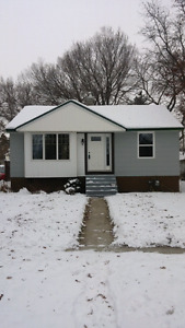 Completely renovated rental property!