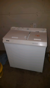 Looking for washer parts