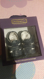 Pedipeds new in box 6-12 mo