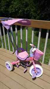 2 tricycles for sale