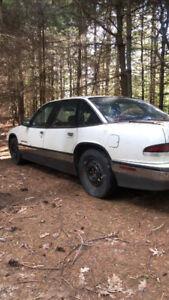 1992 Buick Regal grand sport