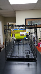 Four Paws Dog Crate