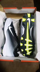 Mens Nike Baseball Cleats Size 12
