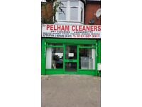 Commercial shop to let