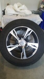 for sale wheels with Tires