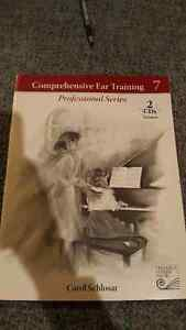 RCM Grade 7 Piano Comprehensive Ear Training Book