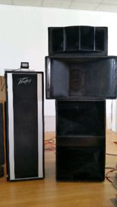 Awesome sound system must sell