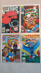 Comics from $0.50 & up - Spiderman, Captain America, Avengers... Kitchener / Waterloo Kitchener Area image 10
