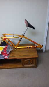 2 Trek Bike Frames $50 each or both for $70 only until Saturday!