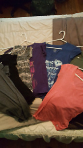 Clothing in Small $5 each or best offer!!