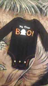 """""""My first boo"""" outfit"""